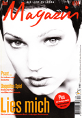 Das Magazin April 1999